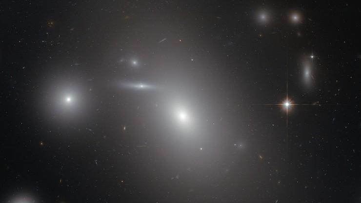 Superostre zdjęcia czarnej dziury. Dokładne, jak nigdy dotąd
