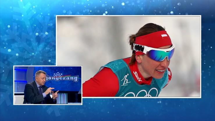 Występ Kowalczyk ostatnią szansą na medal Polski w Pjongczangu