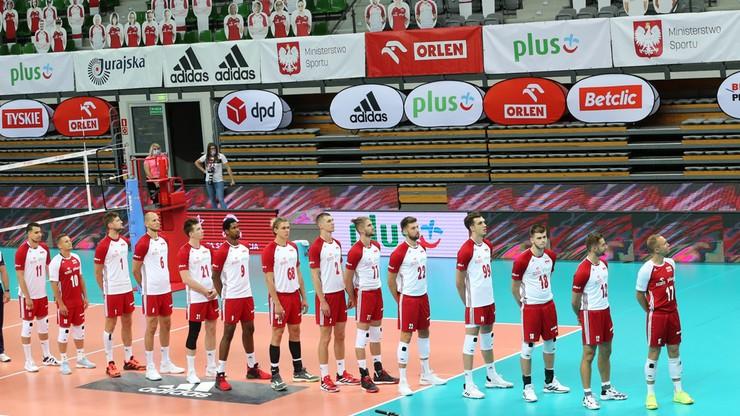 Drugi mecz Polska - Niemcy. Transmisja w Polsacie Sport