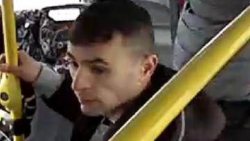 Rasistowski atak w tramwaju w Gdańsku. Obywatel Mongolii obronił się, sprawca uciekł