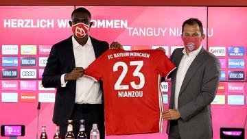 Wychowanek PSG podpisał czteroletni kontrakt z Bayernem Monachium