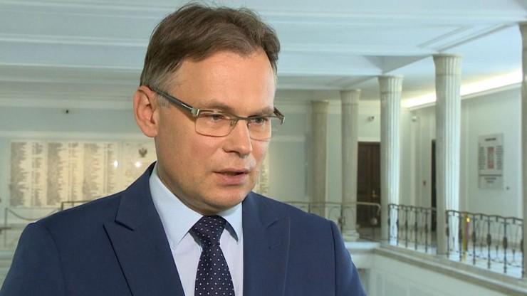 """Mularczyk: za prawem Polski do ubiegania się o reparacje przemawiają """"oczywiste zasady słuszności"""""""