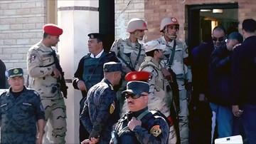 """Krzyczeli """"Allahu Akbar"""" i """"zniszczymy kościoły"""". Kilkuset muzułmanów zaatakowało chrześcijańską świątynię w Egipcie"""