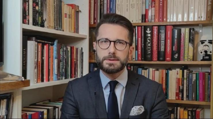 Fogiel: KE nie jest ciałem demokratycznym, a chce podejmować więcej decyzji