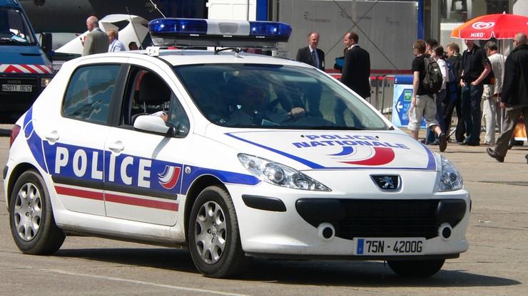 Strzelanina we Francji. Zginęły trzy osoby