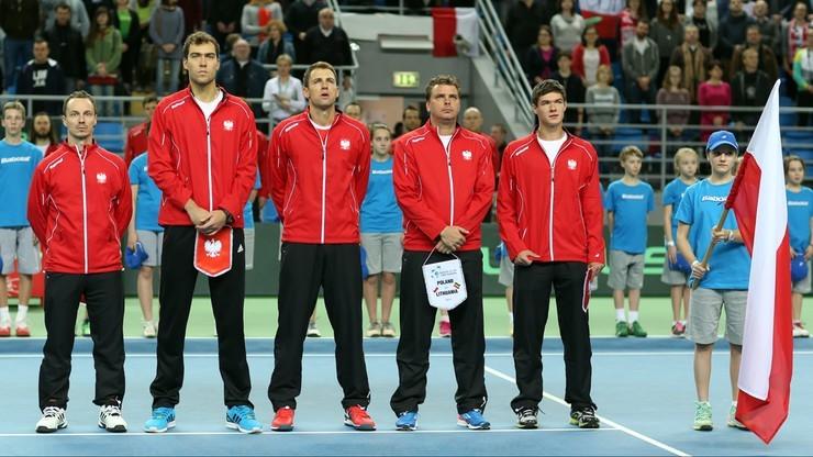 Puchar Davisa: Konflikt się zaostrza. Apelacja Polski odrzucona
