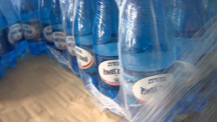 Sanepid nie ma zastrzeżeń do jakości wody Żywiec z Mirosławca