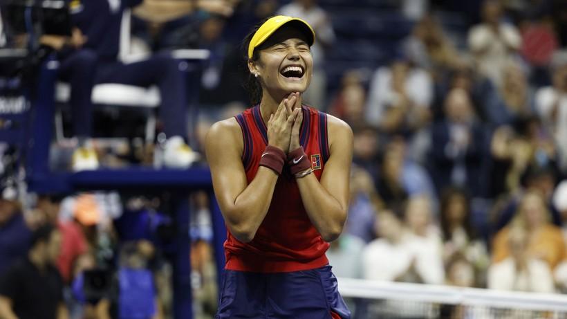 US Open: Leylah Fernandez lub Emma Raducanu kolejną nastolatką z triumfem w Wielkim Szlemie