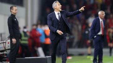 Po meczu Albania - Polska: Były reprezentant Polski zdziwiony decyzją Sousy