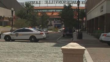 USA: strzelanina w Jacksonville. Są ofiary
