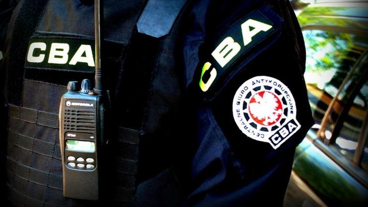 CBA złożyło zawiadomienie do prokuratury przeciw dawnemu burmistrzowi Barwic