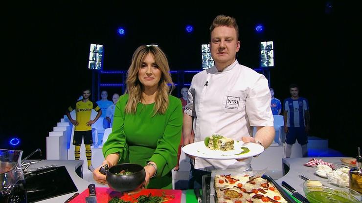 Kuchnia Mistrzów: Feijoada kontra lasagne z serem kozim i szpinakiem