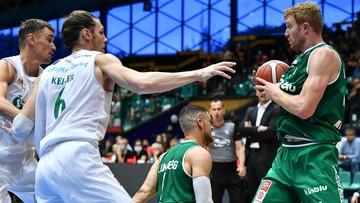 Romański w Energa Basket Lidze: Jak to Kacper Anwil użądlił