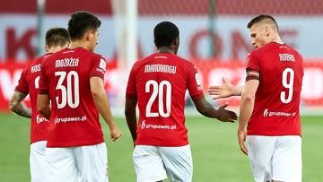 Widzew Łódź podpisał kontrakt z nowym defensorem