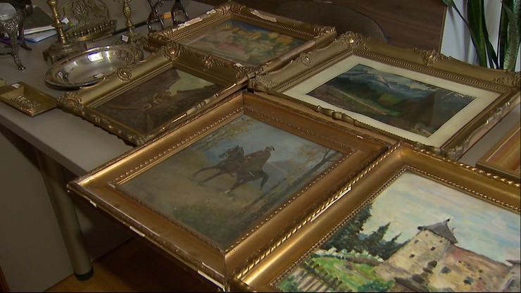 Miasto Kraków odziedziczyło majątek. Setki tysięcy w gotówce i kolekcja obrazów