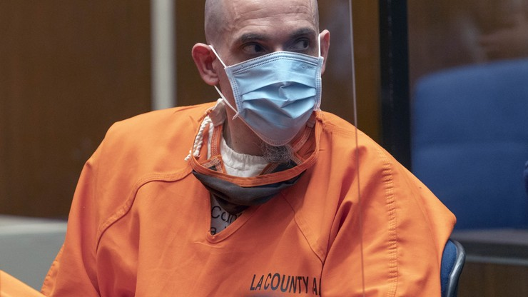 """USA. """"Hollywoodzki Rozpruwacz"""" został skazany na śmierć za podwójne morderstwo"""