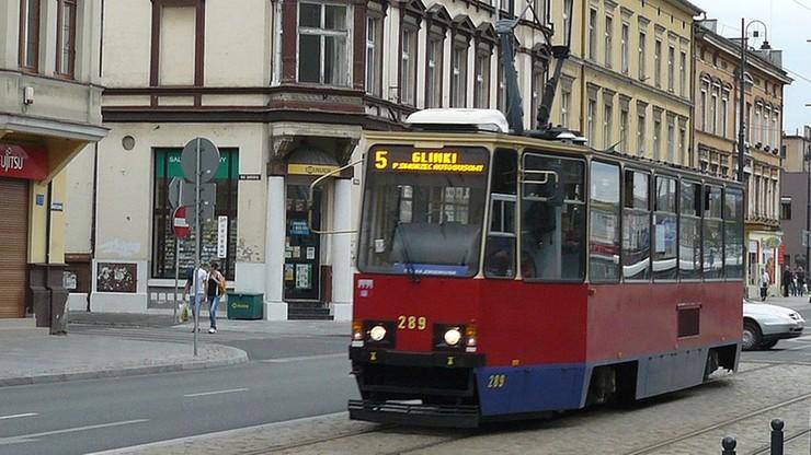 Zderzenie dwóch tramwajów w Bydgoszczy. Wielu poszkodowanych