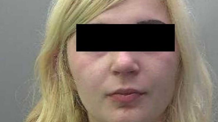 W. Brytania: 18-letnia Polka skazana na dożywocie. Zabiła swojego chłopaka ciosem w serce