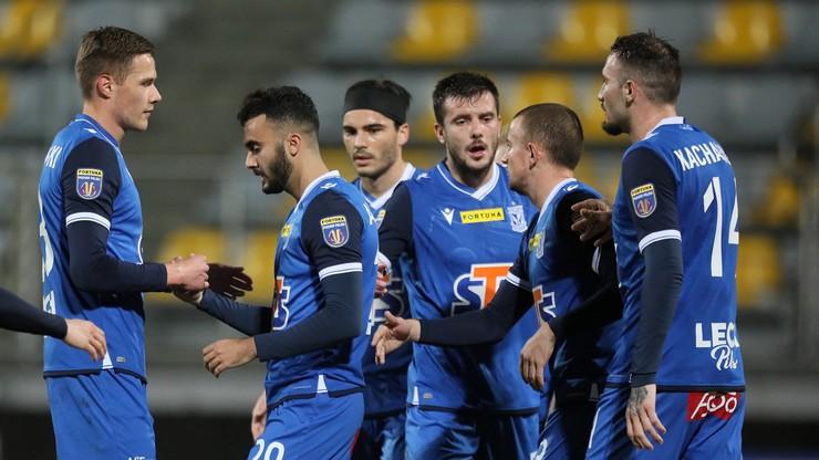 Liga Europy: Skład Lecha Poznań na mecz ze Standardem Liege