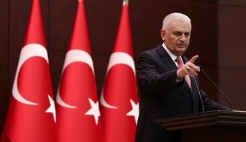 Premier Turcji: odpowiedzialność za zamach ponosi IS