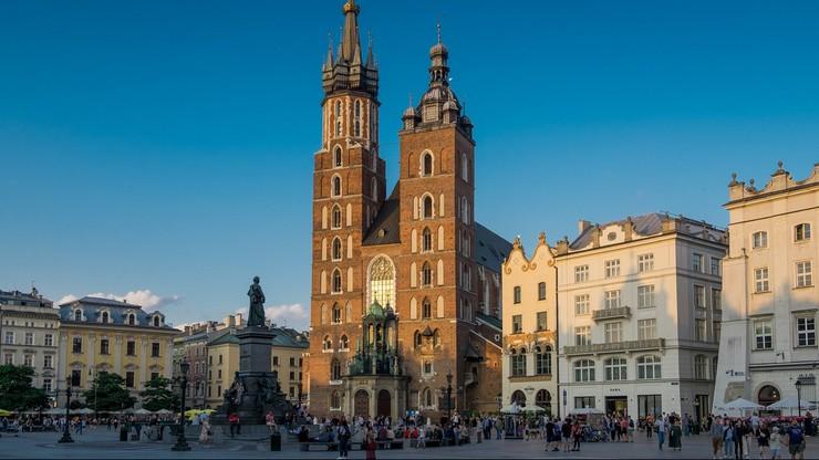 Rekord zakażeń w Małopolsce. Blisko 500 osób w szpitalach