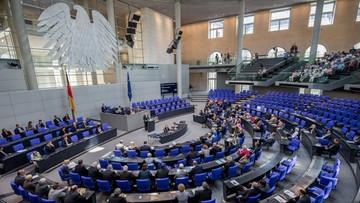 """Bundestag uznał kraje Maghrebu za bezpieczne. """"Czasami trzeba powiedzieć nie"""""""