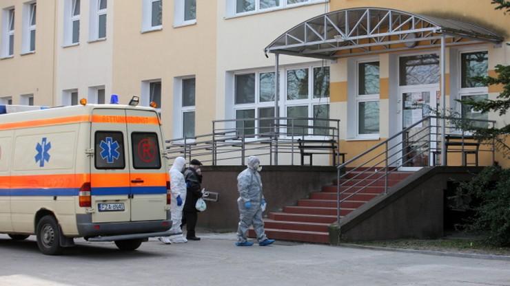 """Polski """"pacjent zero"""" czeka na wyniki dodatkowych badań"""