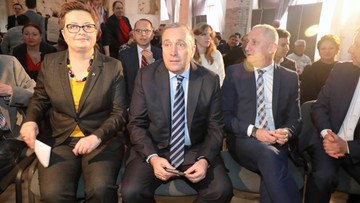 W sobotę PO zainauguruje kampanię do europarlamentu; w kwietniu - konwencja Koalicji Europejskiej