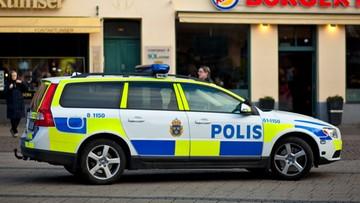 Media: policja ukrywała przypadki molestowania kobiet w Szwecji