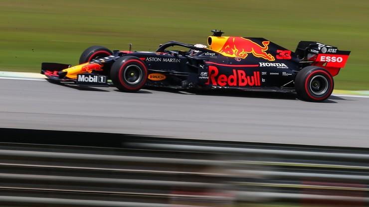 Magazyn Formuły 1: Zwycięstwo Verstappena i chaos w czystej postaci