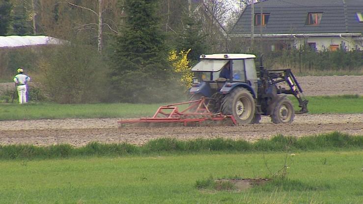 Gwałtownie wzrosło zadłużenie polskich rolników