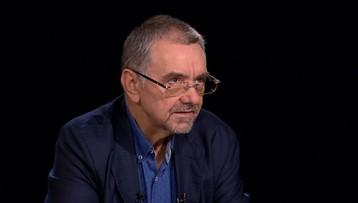 """""""Lekarze, którzy się dokształcają, rzadziej powołują się na klauzulę sumienia"""". Prof. Dębski w """"Tle"""" o 21:00"""
