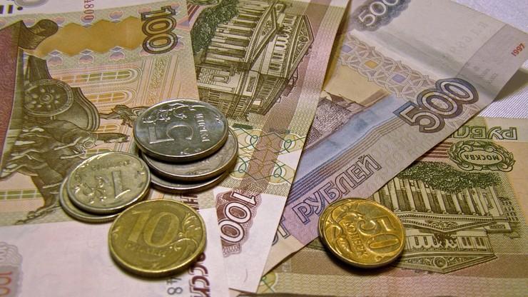 Ekonomiści: embargo kosztuje każdego Rosjanina 76 dolarów rocznie