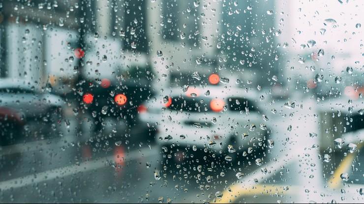 Chłodno, deszczowo i wietrznie. Prognoza na wtorek, 1 września