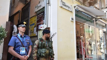 Szczyt G7 na Sycylii: walka z terroryzmem, migracja, klimat