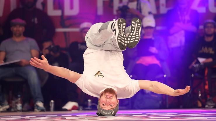 Paryż 2024: Breakdance coraz bliżej olimpijskiego debiutu