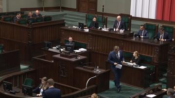Sejm za wzrostem akcyzy na alkohole i wyroby tytoniowe
