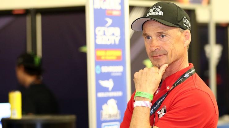 Nielsen przed GP: Powtarzałem to wiele razy. Zmarzlik będzie mistrzem świata