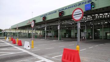 Mieszkańcy Warmii i Mazur zbierają podpisy pod petycją o przywrócenie małego ruchu granicznego z Rosją