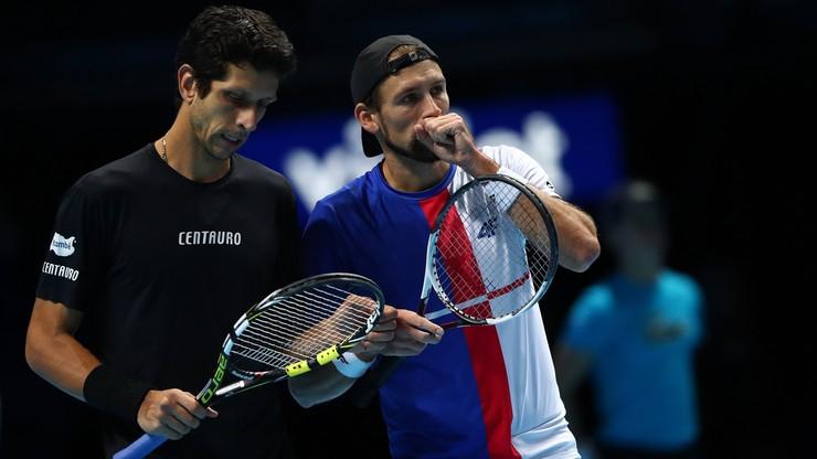 Australian Open: Kubot odpadł już w ćwierćfinale debla po trzysetowym thrillerze!