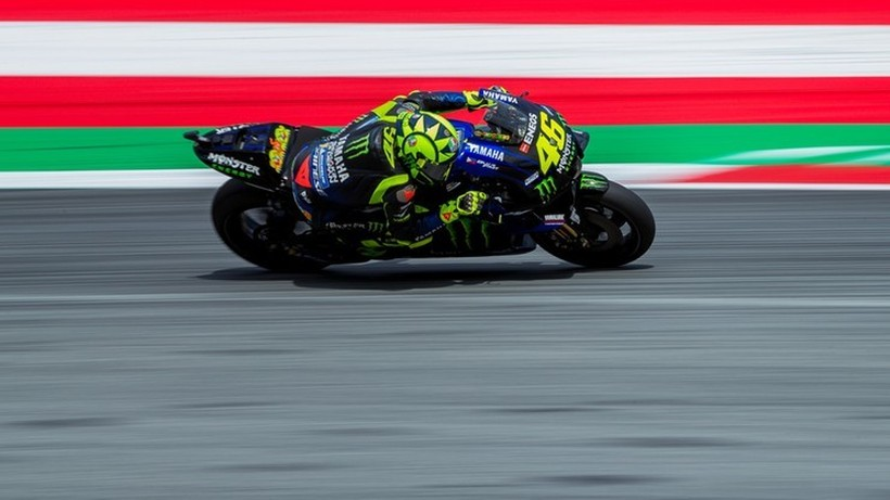 MotoGP: Rossi po sezonie zakończy karierę