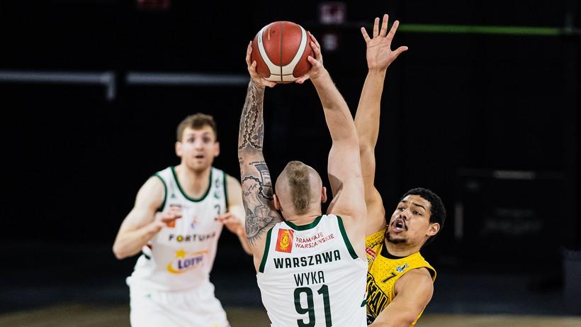 Puchar Europy FIBA: Legia Warszawa zagra w fazie grupowej
