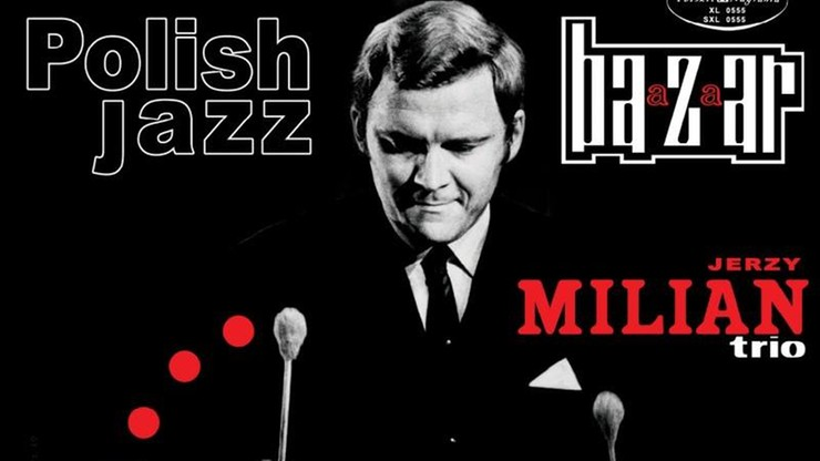 Zmarł wybitny wibrafonista i kompozytor Jerzy Milian