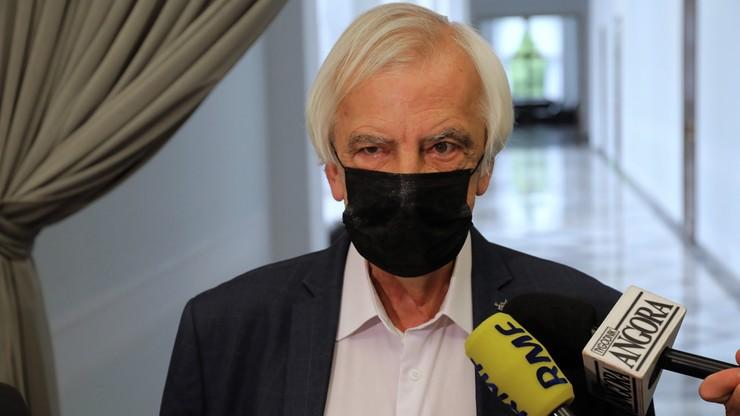 Dymisja wiceminister Anny Korneckiej. Terlecki: została odwołana za krytykę Polskiego Ładu