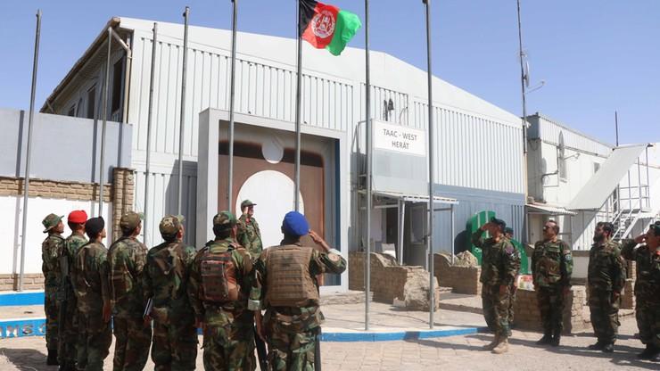 Afganistan. Po 20 latach wojska USA opuszczają bazę Bagram