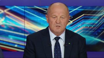 """""""Mam nadzieję, że mur na granicy, nie będzie budowany z białoruskiego betonu"""""""