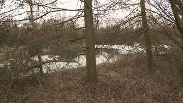 Utonął 13-letni chłopiec, wszedł z kolegami na taflę kruchego lodu