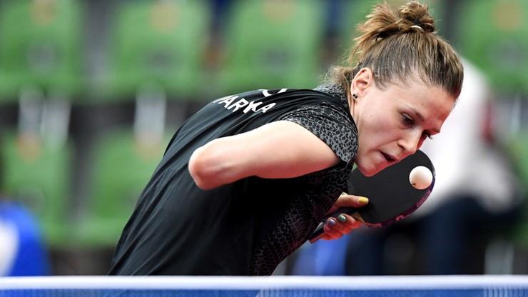Igrzyska Europejskie 2019: Tenis stołowy. Transmisja - 28.06