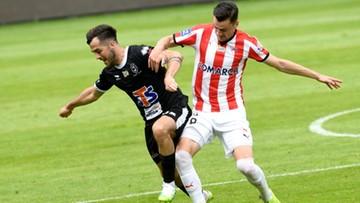 PKO Ekstraklasa: Cracovia znów uległa u siebie Jagiellonii