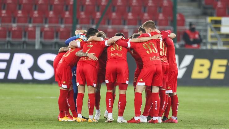 Fortuna 1 Liga: Widzew Łódź - Radomiak Radom. Transmisja w Polsacie Sport